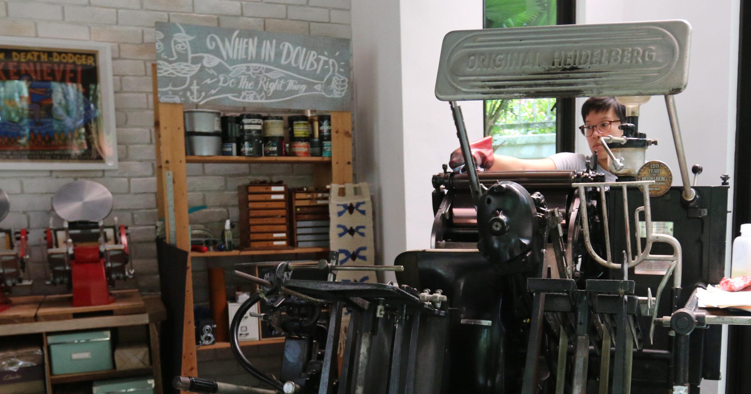 Tipografia vintage: elementi tipografici che non passano mai di moda
