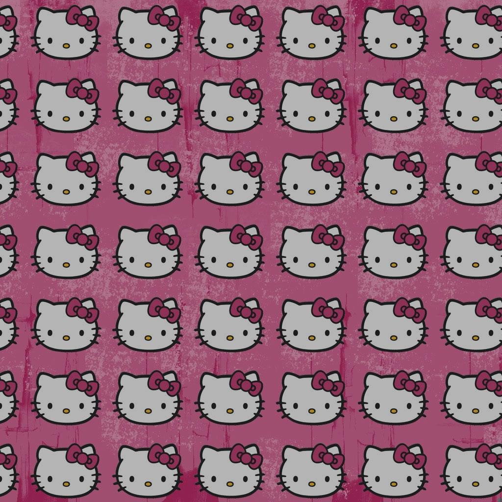 Hello Kitty per MASTROiNCHIOSTRO