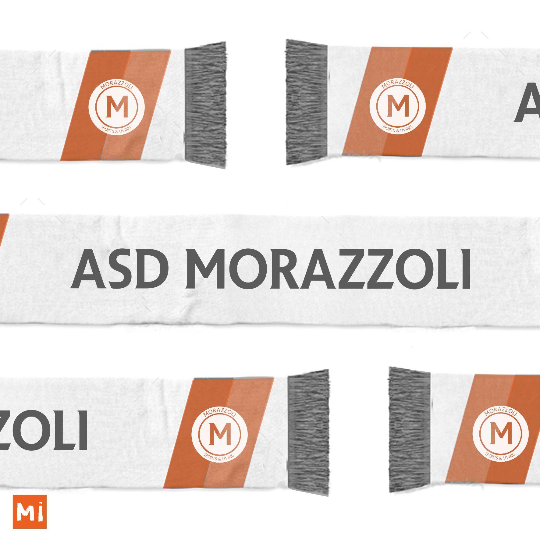 Morazzoli Sporting Club - Logo | MASTROiNCHIOSTRO