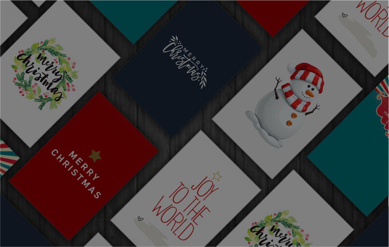christmas cards | MASTROiNCHIOSTRO