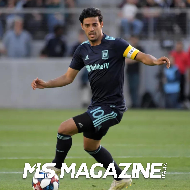 Il grande spettacolo della MLS è quì | MLS Magazine Italia