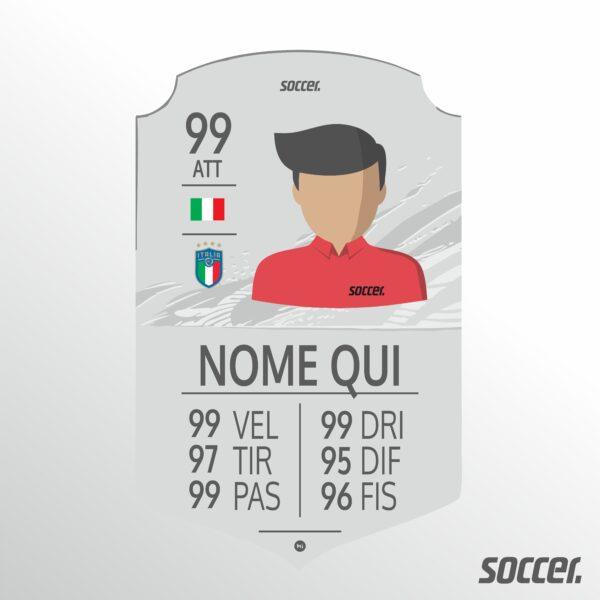 fifa cards | mlsmagazine italia soccer. mastroInchiostro