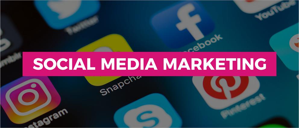 Social Media Marketing | MASTROiNCHIOSTRO