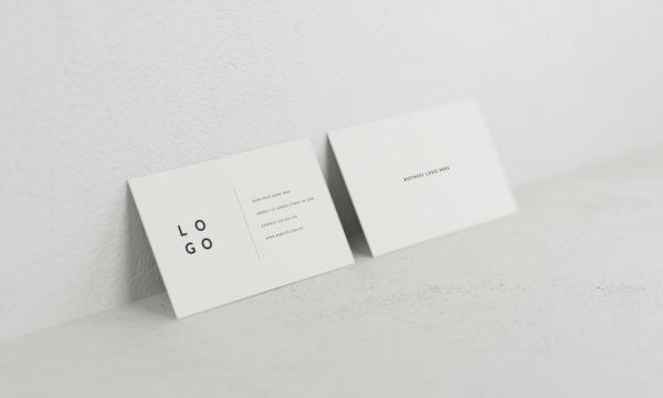 Biglietti da visita | MASTROiNCHIOSTRO