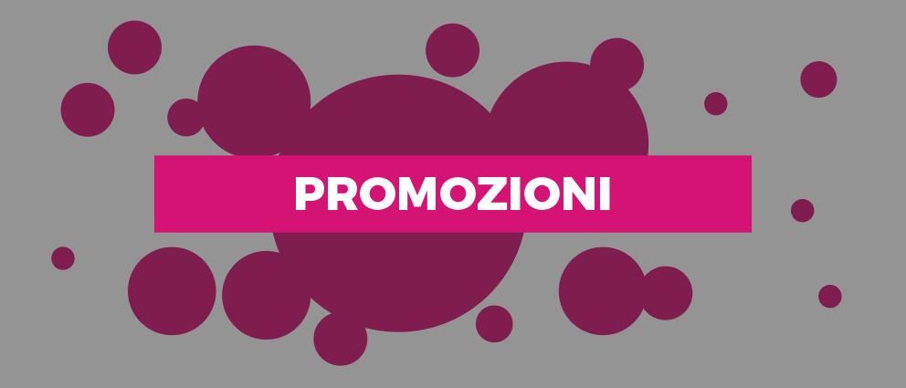 le promozioni dello shop | MASTROiNCHIOSTRO
