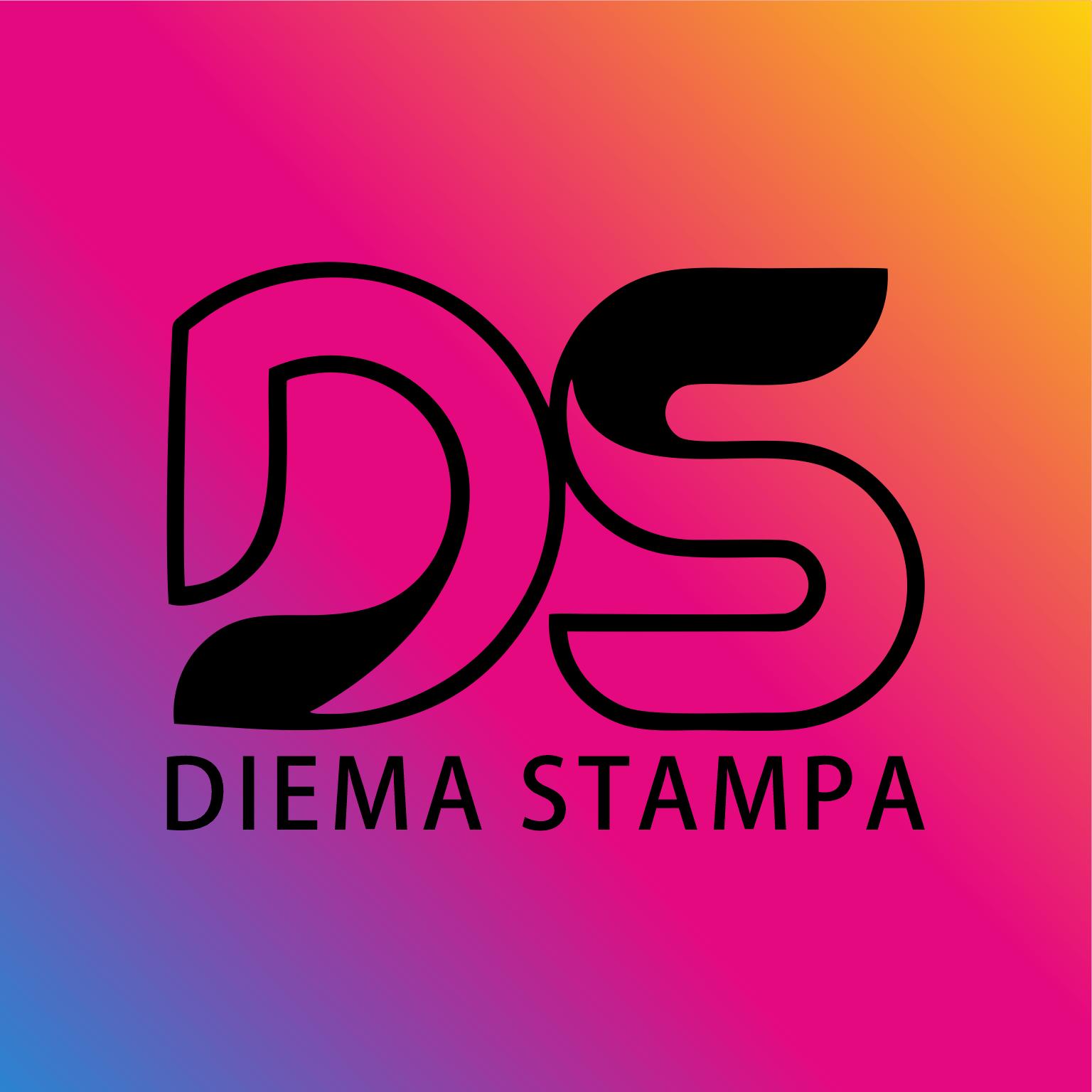 DIEMA stampa logo rebranding | MASTROiNCHIOSTRO