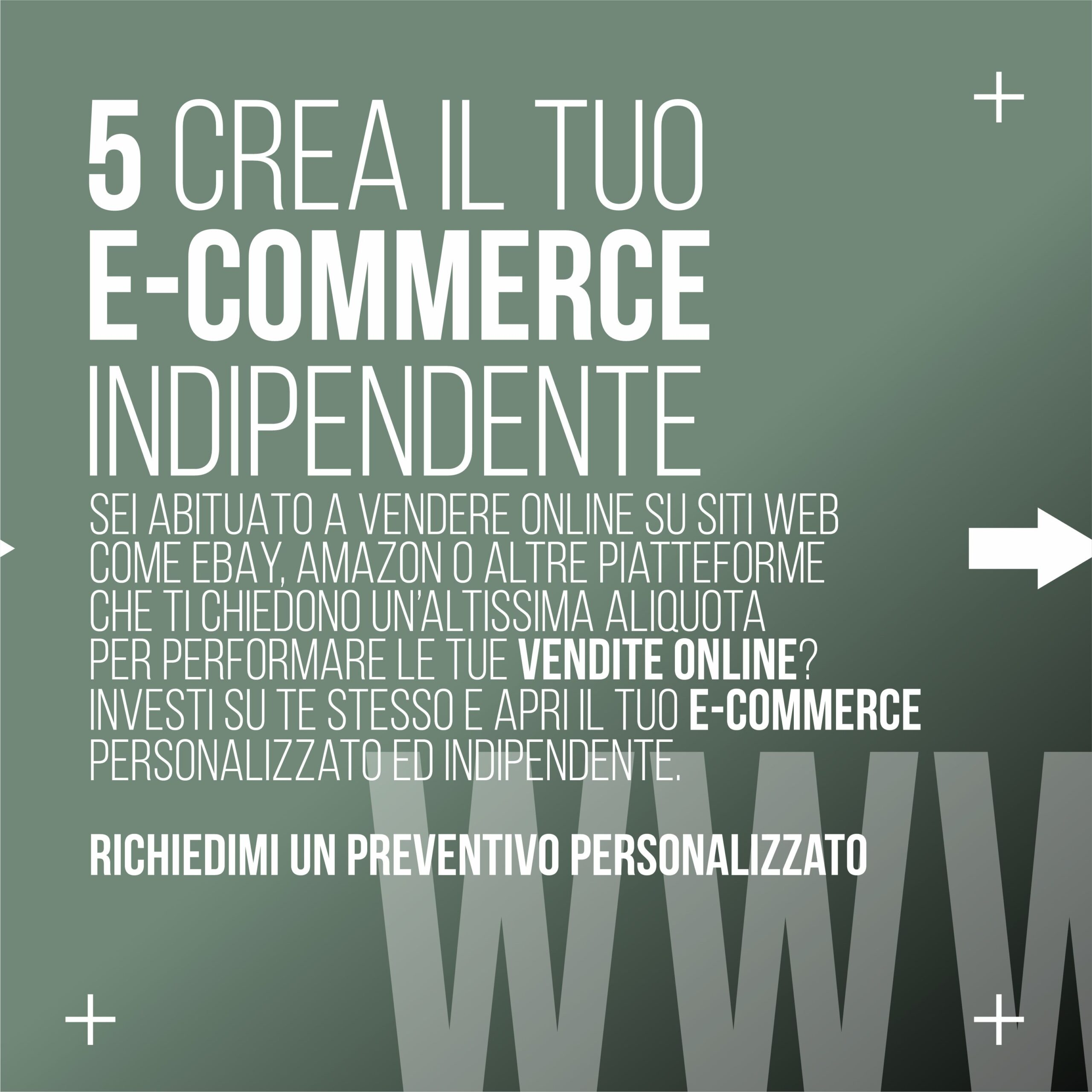mastroinchiostro realizza il tuo sito web e-commerce