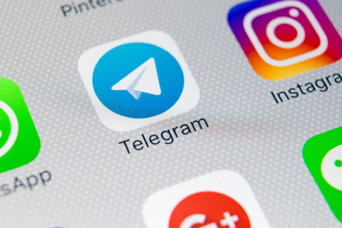 come creare un gruppo telegram MASTROiNCHIOSTRO