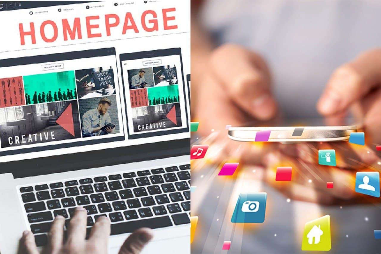 social media vs sito web ecco quale preferire